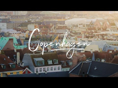 Travel to - Copenhagen