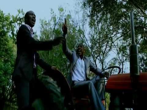 Nathi And Nkanyiso - Fananojobe