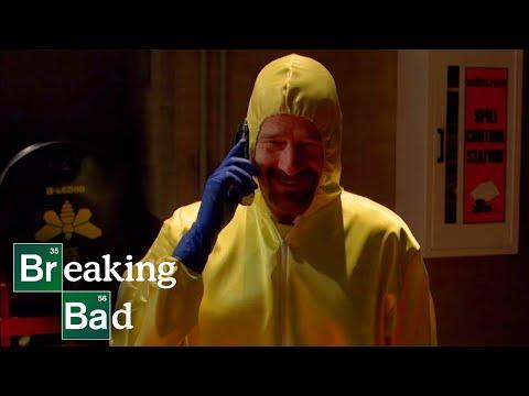 Breaking Bad - Featurette