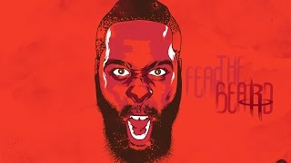 James Harden mix Faded