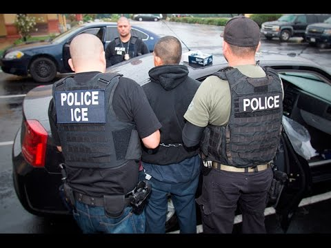 AMERICA GREAT AGAIN: MASS DEPORTATIONS. TRUMP IS DEPORTING THE ILLEGAL ALIEN TAKEOVER ARMY.