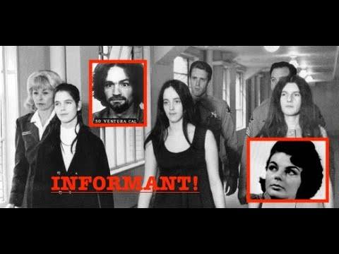 Scott Michaels interviews Virginia Graham who broke the Manson Case