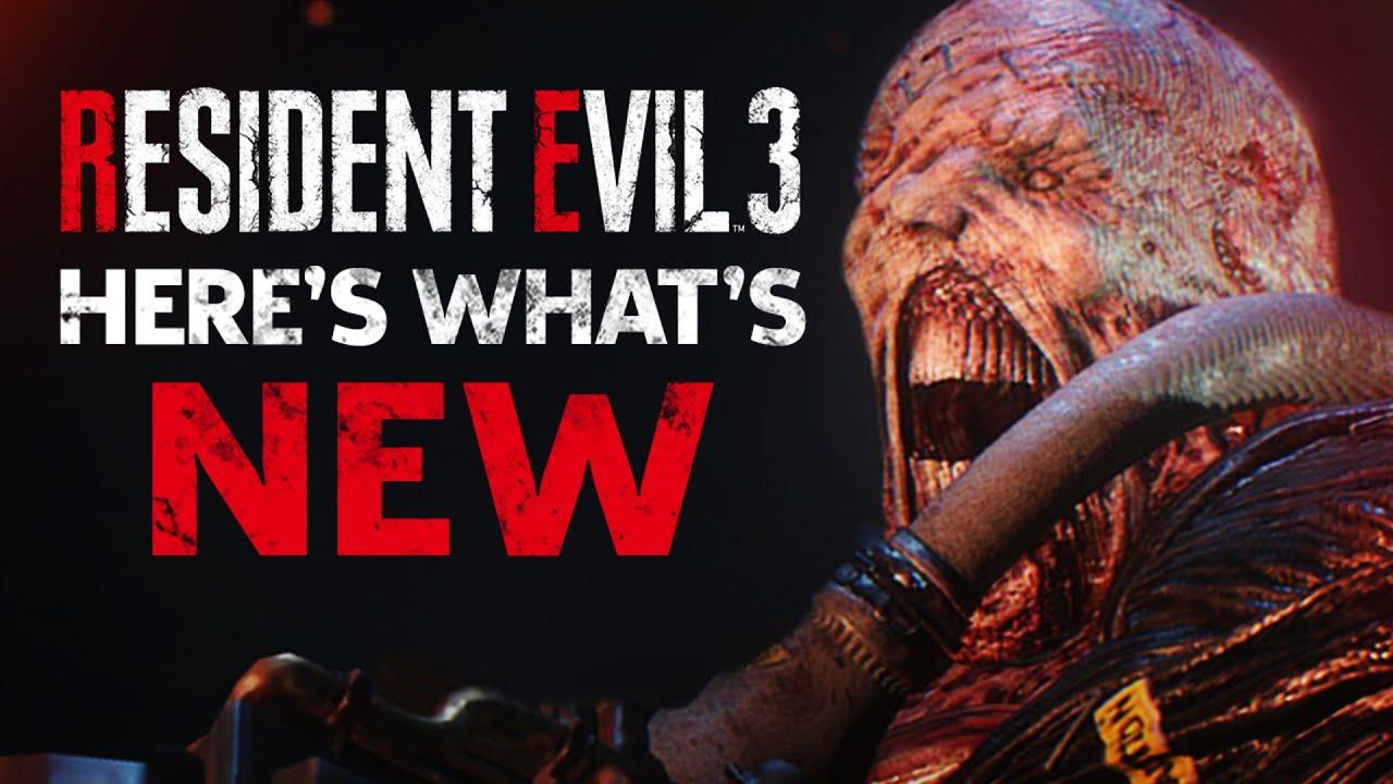 Abbiamo giocato 2 ore di Resident Evil 3 Remake | Ecco cosa abbiamo visto thumbnail