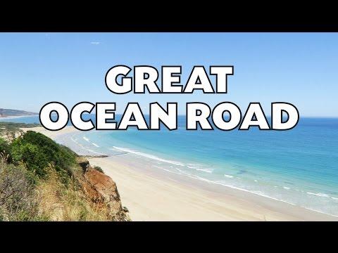 Exploring the Great Ocean Road | New Borders