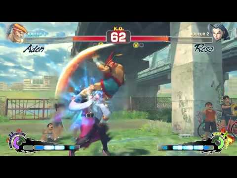 Republic Of Fighters #2 Team - SSF4 AE2012 - RaGe Prim77 & Seratna vs WDM Louffy & WDM Cuongster