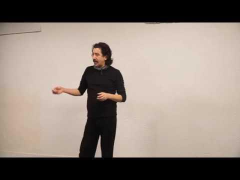 Acting lessons Part02 / آموزش مبانی بازیگری بخش دوم