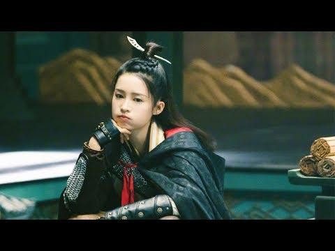 Upcoming The Song Of Glory Drama 锦绣长歌 Li Qin & Qin Hao