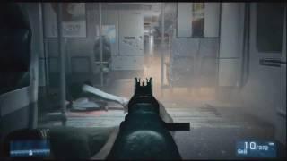 Découverte de Battlefield 3 (Limited Edition PS3)