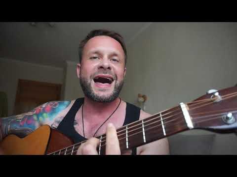БИ-2 - Нам не нужен герой (acoustic cover)