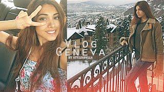 Vlog:Улица наркоманов,Гуляем по Женеве,Универ Глион