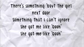 Emblem3 - Girl Next Door (LYRICS)