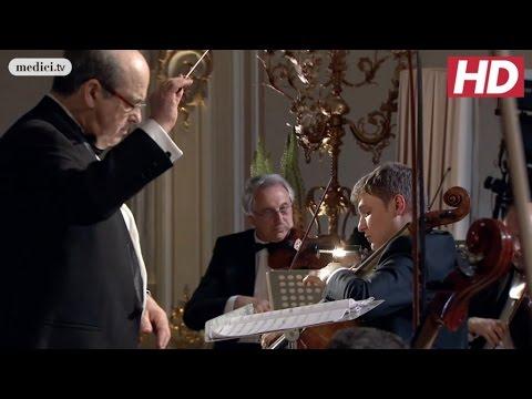 #TCH15 - Cello Round 2 II: Andrei Ionuț Ioniță