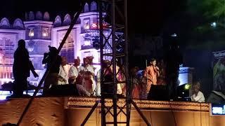 #Devanand Mali# Powada at Jailroad, nashik