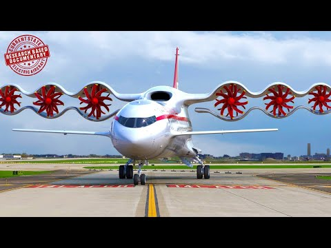 Electric Planes: They Have Arrived