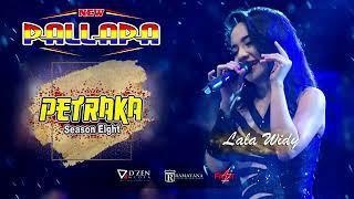 New pallapa duet romantis Sayang~Lala Widi Gary Mahesa Petraka season 8