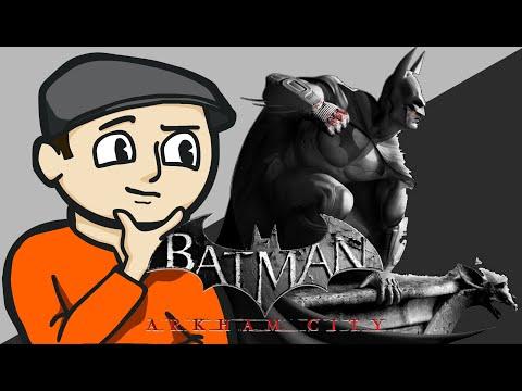 Is 'Batman: Arkham City' Trash or Treasure?
