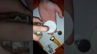 Мехенди. Татуировка хной))))))))Видео урок .