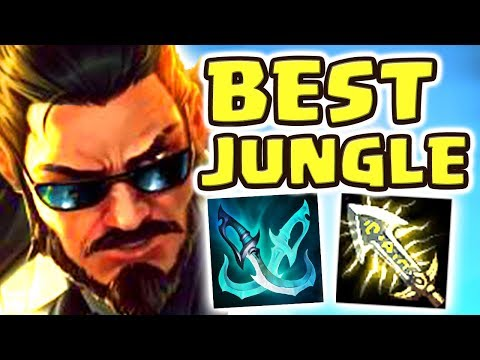 THE NEW BEST JUNGLER | PENTAKILL?! NEW SECRET CRIT XIN ZHAO BUILD | THIS IS WHY WE NEED VOICE CHAT