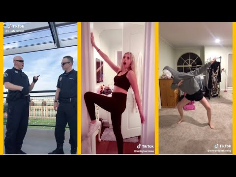 Wow you can really dance Challenge | 2019 Hot TikTok Compilation