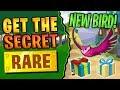 ANIMAL JAM SECRET RARE BOX + NEW BIRD REVEAL!