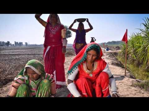 RWS Single Women in Poverty