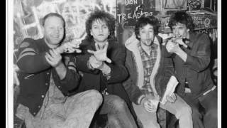 The Replacements-January 22, 1986, First Avenue, Minneapolis, MN