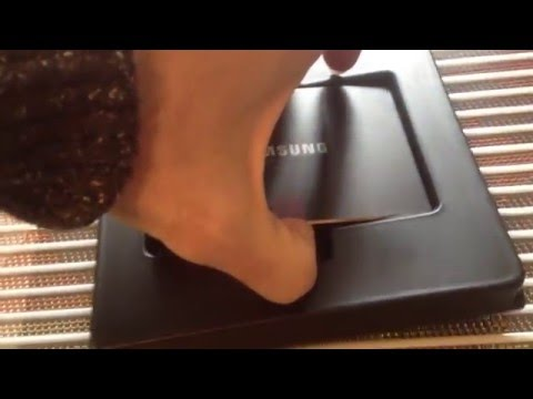 Samsung SSD 850 PRO 512GB (Quick Unboxing)