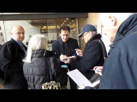 Shakin ' Stevens in London 29 04 2017 (2) fair use policy