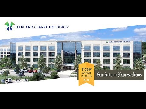 Harland Clarke Holdings Voted Top Workplace