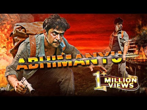 Abhimanyu Hindi Action Movie | Latest...