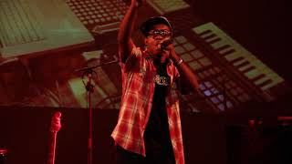 LM Starjee 1 - Vidéo Festival Vibrations Caraïbes Trans-Océaniques (ed.2011)