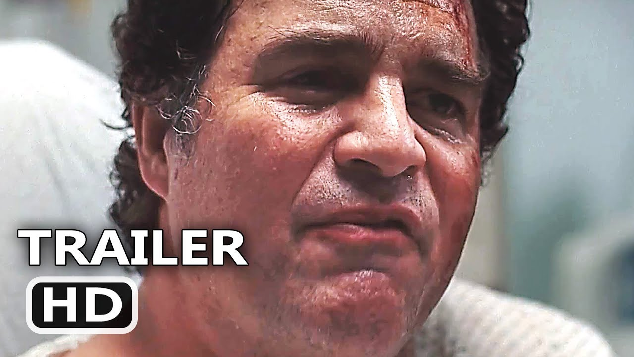 I KNOW THIS MUCH IS TRUE Trailer (2020) Mark Ruffalo Series