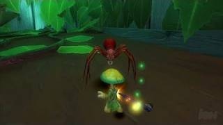 Mushroom Men: The Spore Wars Nintendo Wii Trailer - Here