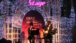 Takki 王若琪  -纏綿遊戲( Edmond Leung)@ LIVE Stage  Langham  Place