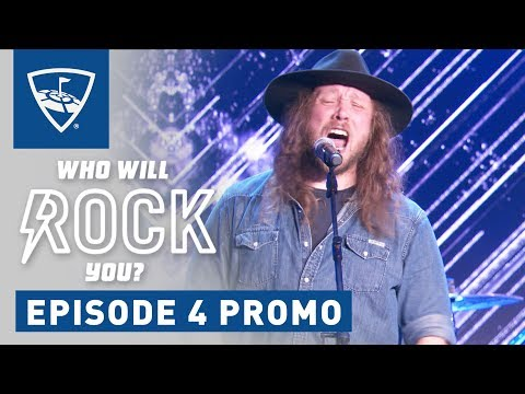 Who Will Rock You | Episode 4 Promo | Topgolf