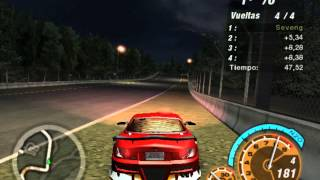Need For Speed Underground 2 - Episodio 26