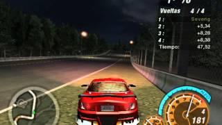 Need For Speed Underground 2 - Episodio 26