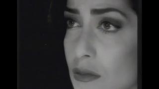 Смотреть клип Anna Vissi - Klino Ta Matia