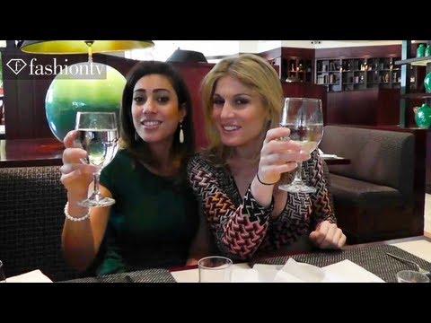 Fashion Destination: Portugal with Sally & Hofit Golan | FashionTV