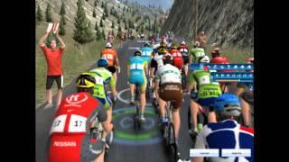 Alberto Contador Col Du Tourmalet PCM 2010   resolução
