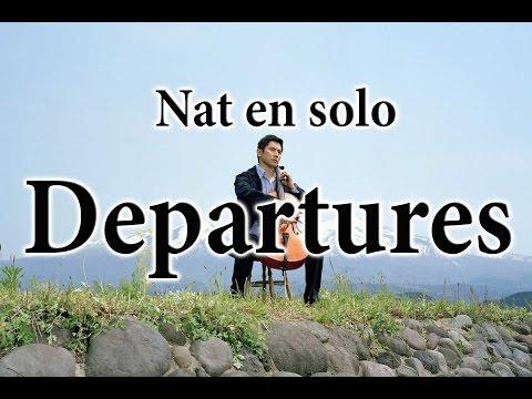 Nat en solo - Departures