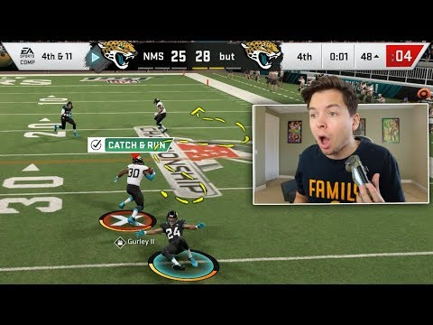 CHAMPIONSHIP DECIDED ON FINAL PLAY! NO MONEY SPENT #7 MADDEN 20
