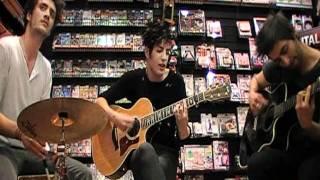 La ballata della farfalla melitaea- Blind Fool Love (GameStop,Milano 13/05/11) YouTube Videos
