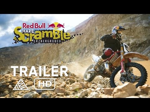 Red Bull Hare Scramble: Erzberg Rodeo - Official Trailer - Red Bull Media House [HD]