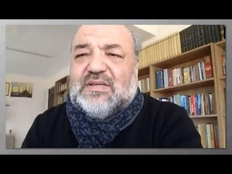 """İhsan Eliaçık ile """"Büyük Gözaltı"""""""