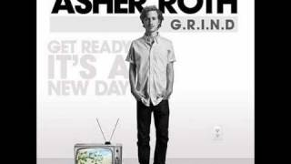 Dj510 -- Physha P - Shining like a Diamond VS. Asher Roth - G.R.I.N.D. MASHUP