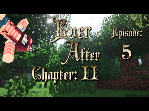 Minecraft Ever After Chapter II - Ep. 5: They've Got No Strings