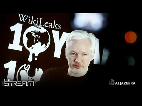 The Stream - Has WikiLeaks gone too far?