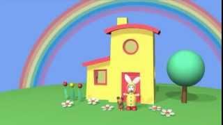 Hopla - De Regenboog