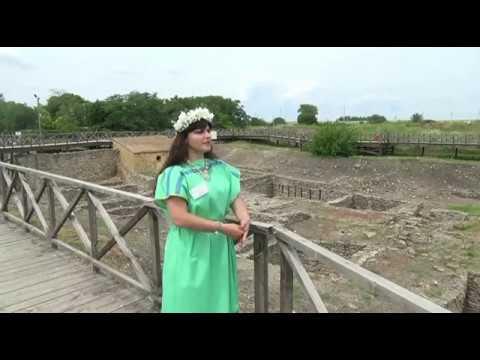 Экскурсия по Археологическому музею-заповеднику Танаис с Дианой Айдинян